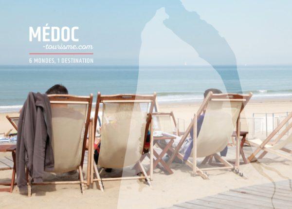 Guide touristique du Médoc