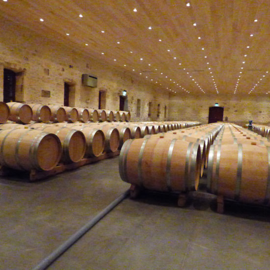 Nos domaines viticoles à visiter