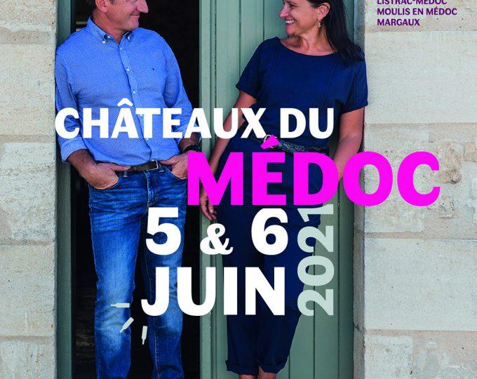 Le Printemps des Châteaux