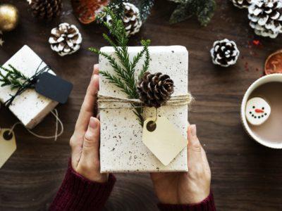 Idées cadeaux de Nöel en Médoc plein Sud