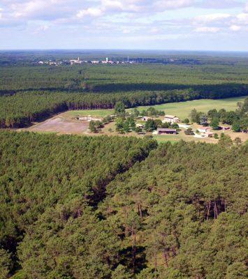 Parc naturel régional Médoc
