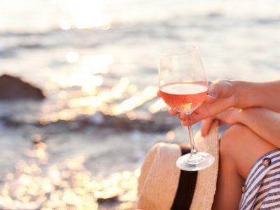 Les vins blancs et rosés de Médoc plein Sud