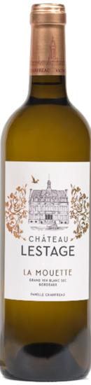 Vignoble Chanfreau - La Mouette