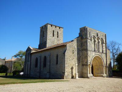 Découvrir les plus belles églises du Médoc