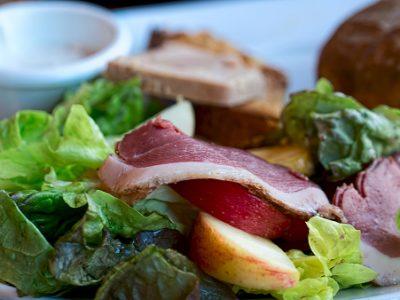 La salade Sud-Ouest du Farfadet