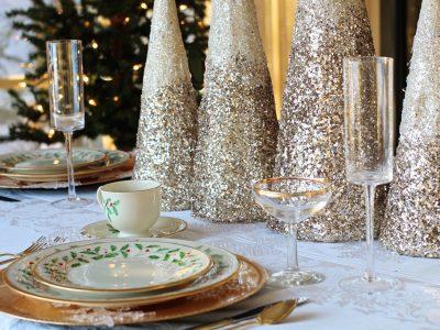 Nos idées pour un repas de Noël 100% Médocain