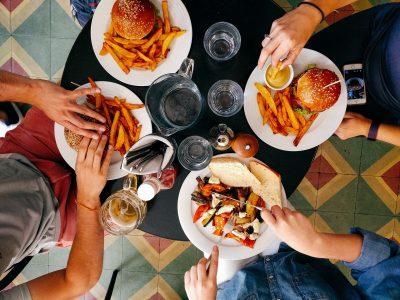 Les restaurants du Médoc se mobilisent : à emporter / click and collect / livraison