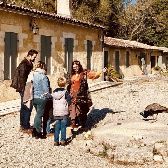 L'automne dans le Médoc : 5 choses à faire en famille pendant les vacances de la Toussaint