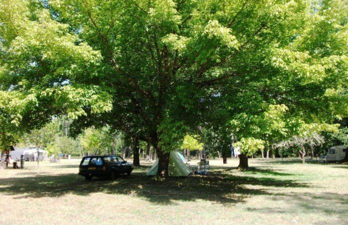 Aire naturelle Maisonneuve