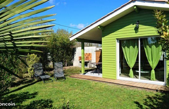Location Les Bambous