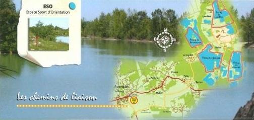 Chemins Avensan