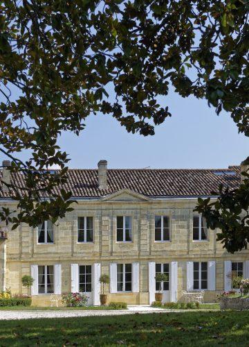 Château Saransot Dupré