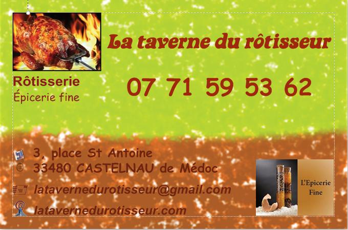 La Taverne Du Rotisseur