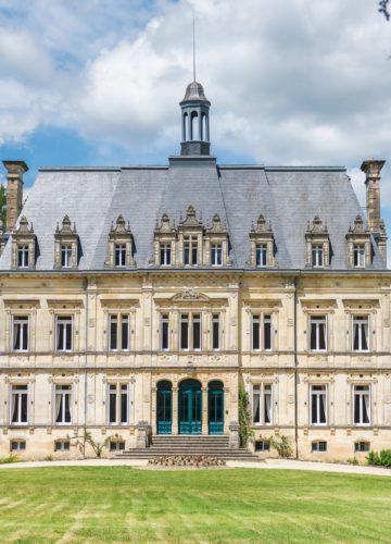 Château Lestage