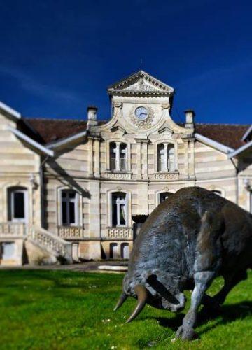 Château Maucaillou – Les Notables de Maucaillou