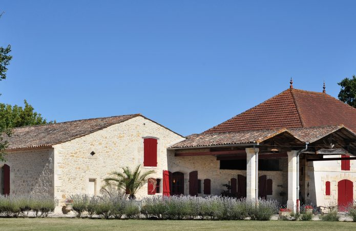 CHATEAU DONISSAN