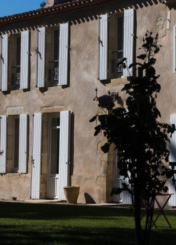 Les Cinq Sens du Château Mayne Lalande