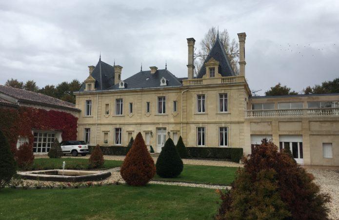 Chateau Meyre