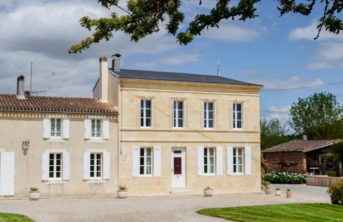 Chateau Cap Léon Veyrin