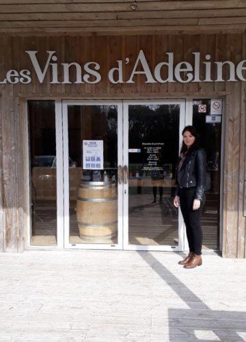 Les Vins d'Adeline