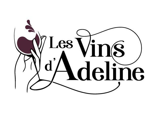 Logo Les Vins d Adeline
