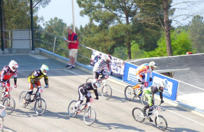 BMX Avensan
