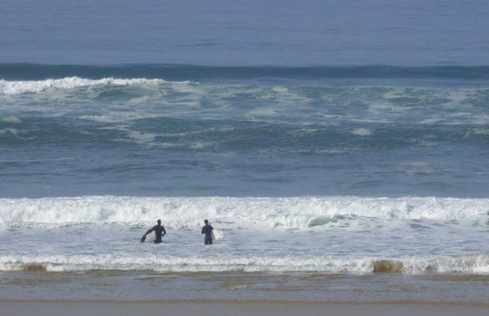 Surf Le Porge
