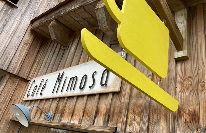 Café Mimosa