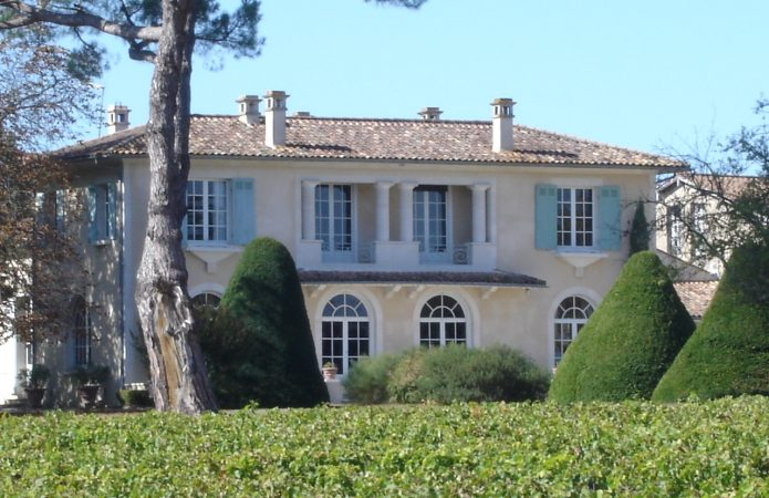 Château Fourcas Dupré