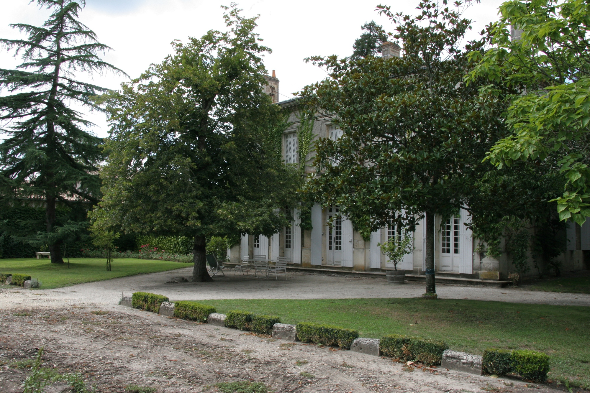 MOULIS-EN-MEDOC – Château Dutruch Grand Poujeaux