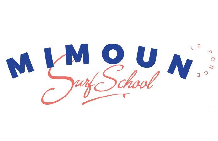 logo mimoun school