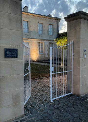 Château Branas Grand-Poujeaux